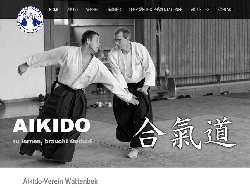 aikido-wattenbek
