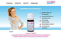 conaskin GmbH (modified eCommerce Shopsoftware)