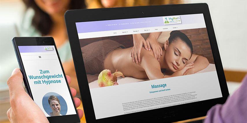 HyMaKi - Hypnose und Massage Kistenmacher
